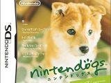 Nintendogs: Shiba Inu & Friends
