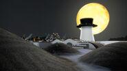 Super Mario Odyssey - Background Artwork - Cap Kingdom