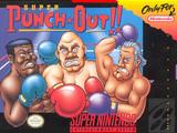 Super Punch-Out!! (SNES)