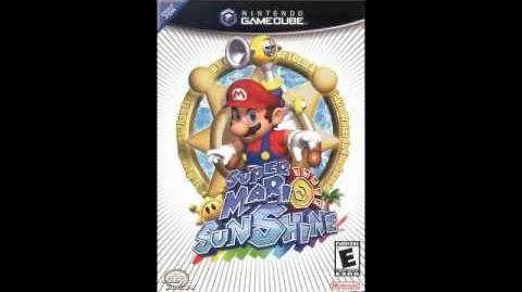 77 - Super Mario Sunshine - Special Stage Theme