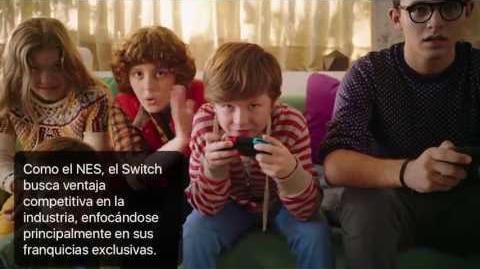 Cómo Nintendo evolucionó hasta llegar al Switch - 3ra Parte