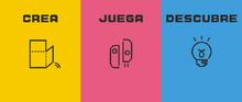 Juega Crea Descubre - Nintendo Labo