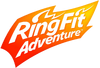 RingFit Adventure logo