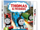 Thomas & Friends: Steaming Around Sodor