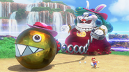 Super Mario Odyssey - Screenshot 033