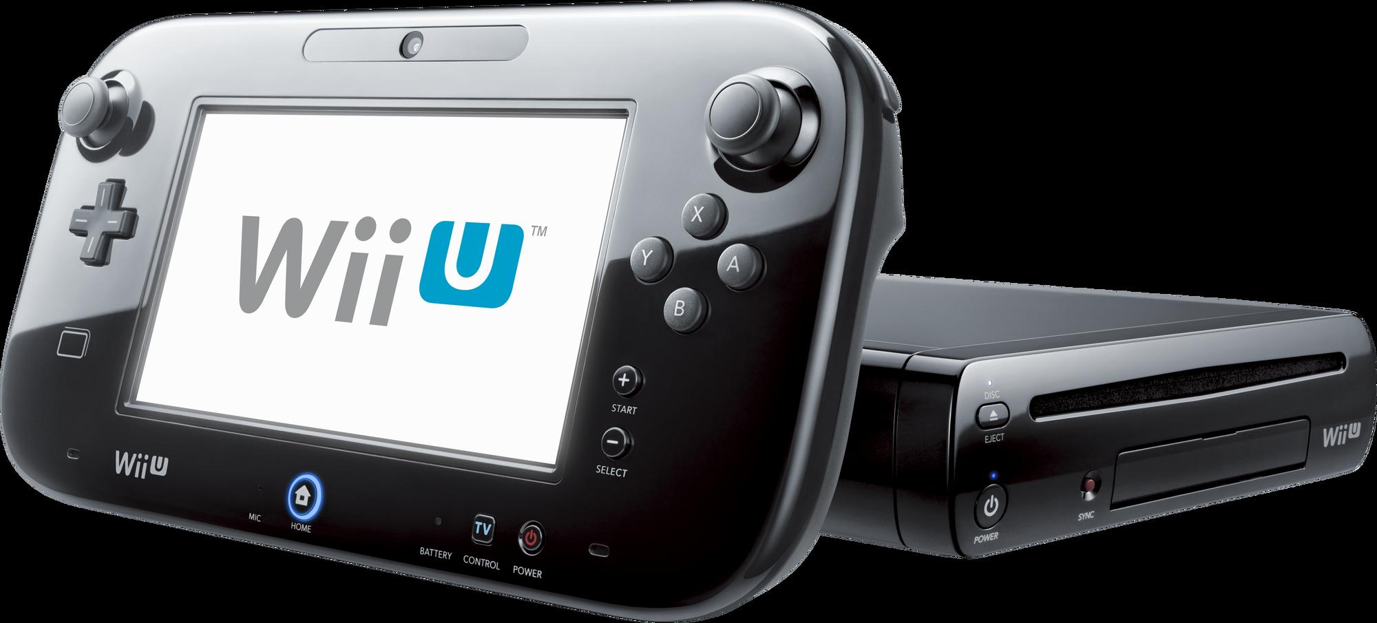 Wii U | Nintendo | FANDOM powered by Wikia