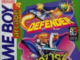 Arcade Classic 4: Defender + Joust