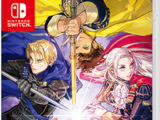 Fire Emblem: Three Houses/gallery