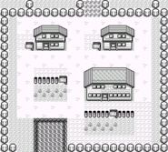 Pallet Town RBY