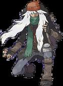 AZ (Pokémon X and Y)