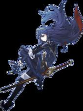 Lucina (Fire Emblem Awakening)