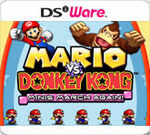 Mario vs DK Minis March Again