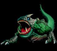 The Legend of Zelda OoT3D Dodongo