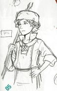 Donnel Concept Art