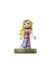 Amiibo - The Legend of Zelda 30th - Zelda - The Wind Waker