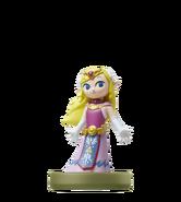 Amiibo - The Legend of Zelda 30th - Zelda - The Wind Waker