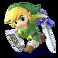 Toon Link Desbloqueado