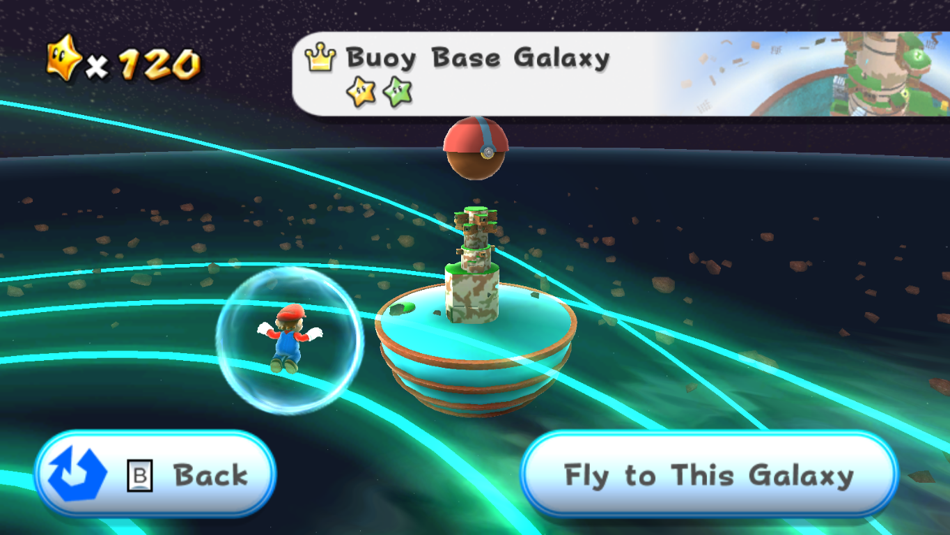 Image - Buoy Base Galaxy.png | Nintendo | FANDOM powered by Wikia