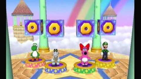 Mario Party 7 - Cointagious