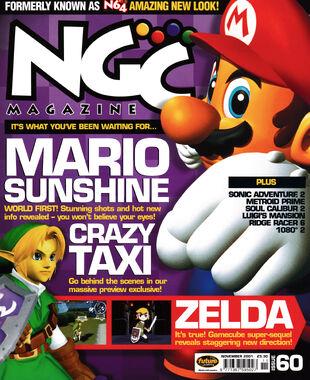 NGC Magazine