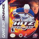 NHL Hitz 2003 (GBA)