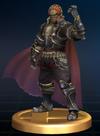 Ganondorf - Brawl Trophy