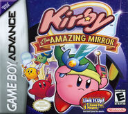 Kirby and the Amazing Mirror (NA)