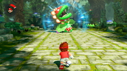 Mario Tennis Aces - Screenshot 05