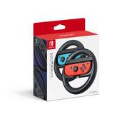 Nintendo Switch hardware - Wheel 01