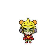 WarioWare Gold - Character artwork 03