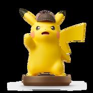 Amiibo - Detective Pikachu