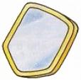 Icarus Mirror Shield