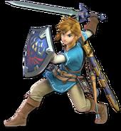 Link (SSB Ultimate)