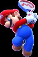 Mario (Jumping) - MTUS