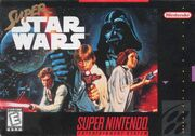 Super Star Wars (NA)