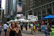 Wii Sports Resort - NYC Event