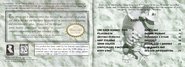 Donkey Kong Land III Manual (Contents)