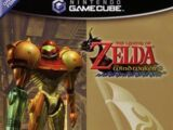 The Legend of Zelda: The Wind Waker + Metroid Prime