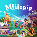 Miitopia Illustration
