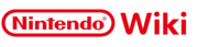 Nintendo Wiki logo red