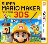 Super Mario Maker for Nintendo 3DS (EU)