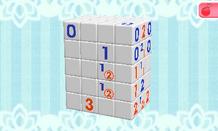 55 - Puzzle Swap - Picross 3D Round 2