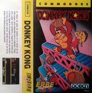 Donkey Kong (juego)