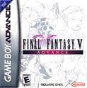 Final Fantasy V Advance (NA)