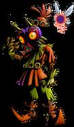 MM Skull Kid