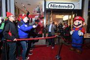 Nintendo NY store Nintendo Switch Launch Event 2