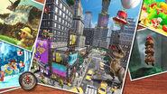 Super Mario Odyssey - Key Art 03 (background)