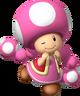 Toadette - Mario Party 7
