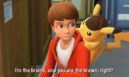 Detective Pikachu - Screenshot 06