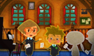 Layton's Mystery Journey Katrielle and the Millionaires' Conspiracy - Screenshot 026